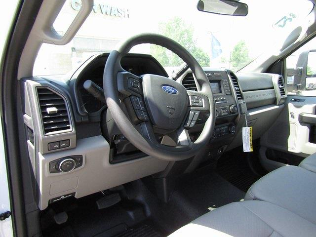 2021 F-550 Regular Cab DRW 4x4,  Reading SL Service Body #J210136 - photo 8