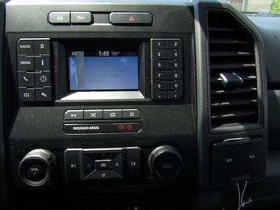 2021 F-550 Regular Cab DRW 4x4,  Reading SL Service Body #J210136 - photo 14