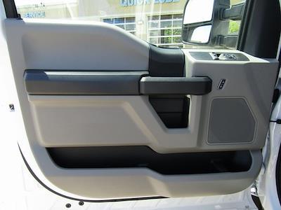 2021 F-550 Regular Cab DRW 4x4,  Reading SL Service Body #J210136 - photo 9