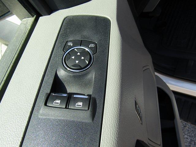 2021 F-550 Regular Cab DRW 4x4,  Reading SL Service Body #J210137 - photo 10