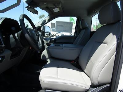 2021 F-550 Regular Cab DRW 4x4,  Reading SL Service Body #J210137 - photo 11