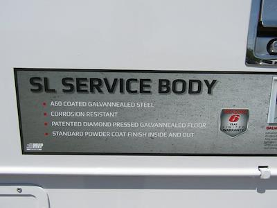2021 F-550 Regular Cab DRW 4x4,  Reading SL Service Body #J210137 - photo 22