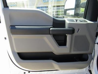 2021 F-550 Regular Cab DRW 4x4,  Reading SL Service Body #J210137 - photo 9