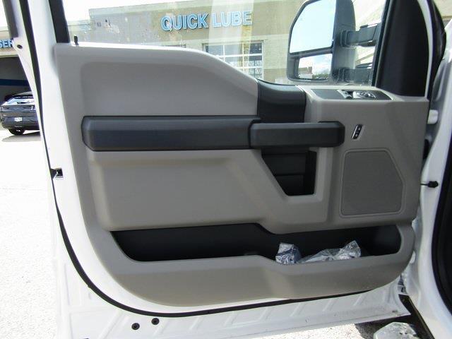 2021 F-350 Regular Cab DRW 4x4,  Monroe Truck Equipment MTE-Zee Dump Body #J210187 - photo 10