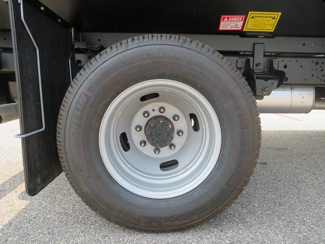 2021 F-350 Regular Cab DRW 4x4,  Monroe Truck Equipment MTE-Zee SST Series Dump Body #J210250 - photo 11