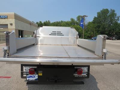 2021 F-350 Regular Cab DRW 4x4,  Monroe Truck Equipment MTE-Zee SST Series Dump Body #J210250 - photo 13