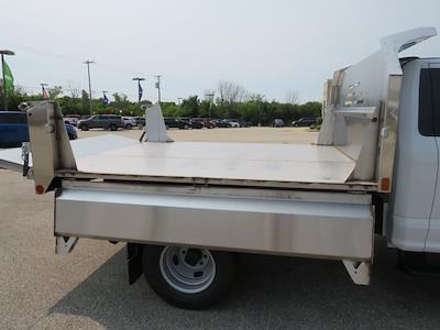 2021 F-350 Regular Cab DRW 4x4,  Monroe Truck Equipment MTE-Zee SST Series Dump Body #J210250 - photo 15