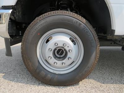 2021 F-350 Regular Cab DRW 4x4,  Monroe Truck Equipment MTE-Zee SST Series Dump Body #J210250 - photo 8