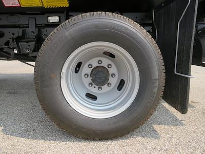 2021 F-350 Regular Cab DRW 4x4,  Monroe Truck Equipment MTE-Zee SST Series Dump Body #J210250 - photo 9