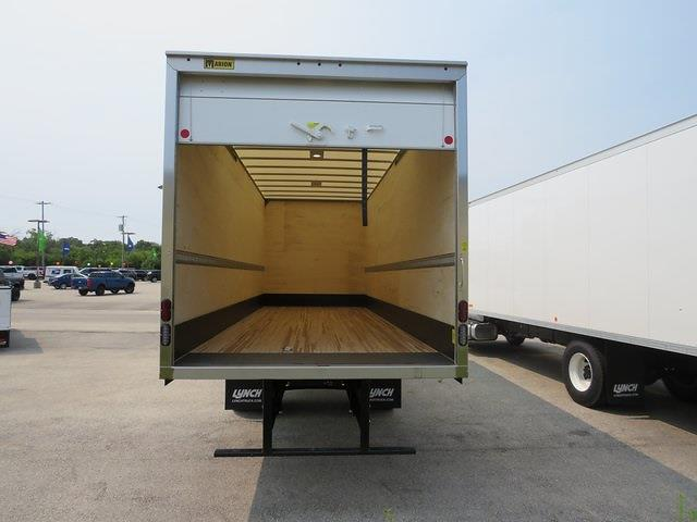 2022 Ford F-750 Regular Cab DRW 4x2, Marion Body Works Dry Freight #J220001 - photo 1