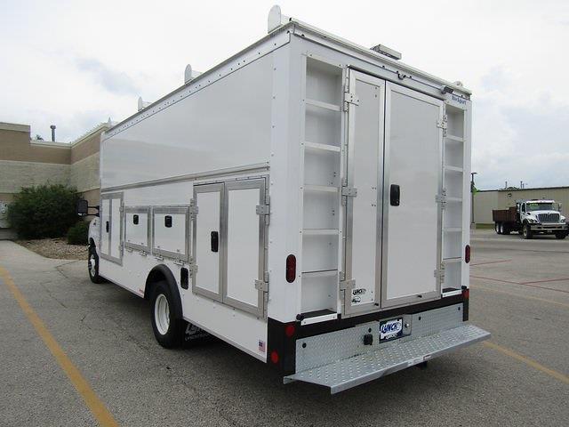 2022 Ford E-450 4x2, Rockport Service Utility Van #J220009 - photo 1