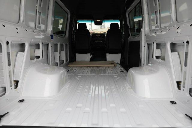 2019 Mercedes-Benz Sprinter 3500XD Standard Roof RWD, Empty Cargo Van #CV00681 - photo 1