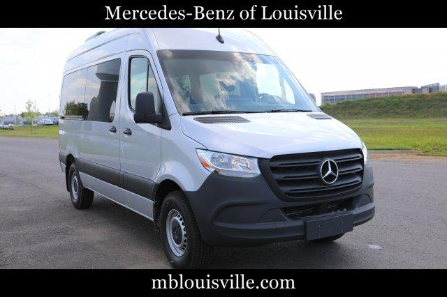 2019 Mercedes-Benz Sprinter 2500 Standard Roof RWD, Passenger Wagon #CV00755 - photo 1