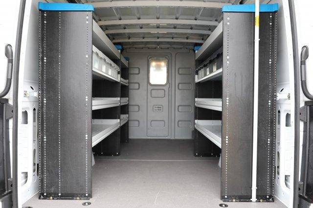 2019 Mercedes-Benz Sprinter RWD, Sortimo Upfitted Cargo Van #CV00805 - photo 1