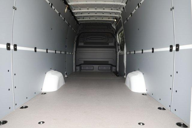 2019 Mercedes-Benz Sprinter 2500 High Roof 4x4, Empty Cargo Van #CV00835 - photo 1