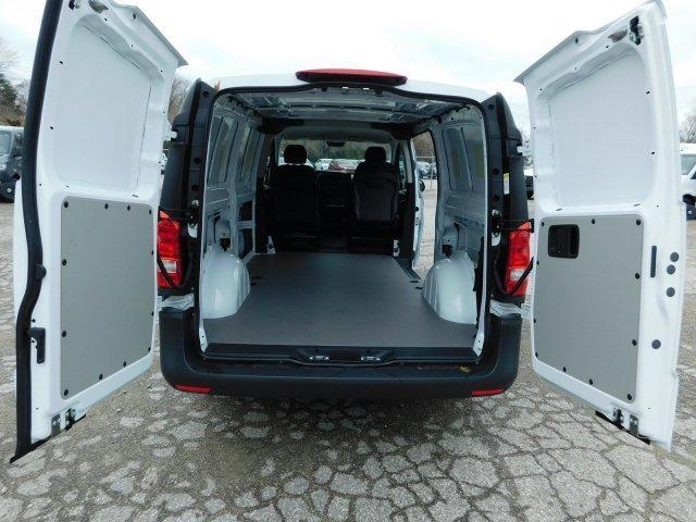 2020 Mercedes-Benz Metris RWD, Empty Cargo Van #CV00839 - photo 1