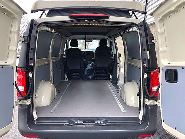 2020 Mercedes-Benz Metris 4x2, Empty Cargo Van #CV00845 - photo 1