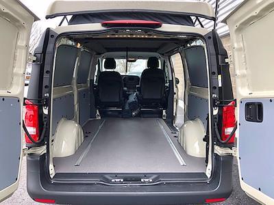 2020 Mercedes-Benz Metris 4x2, Empty Cargo Van #CV00845 - photo 2