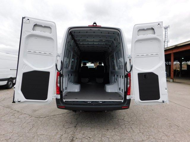 2019 Mercedes-Benz Sprinter 2500 High Roof RWD, Empty Cargo Van #CV00859 - photo 1