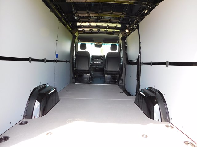 2020 Mercedes-Benz Sprinter 2500 Standard Roof 4x4, Empty Cargo Van #CV00907 - photo 1