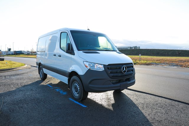 2020 Mercedes-Benz Sprinter 2500 Standard Roof RWD, Empty Cargo Van #CV00932 - photo 1