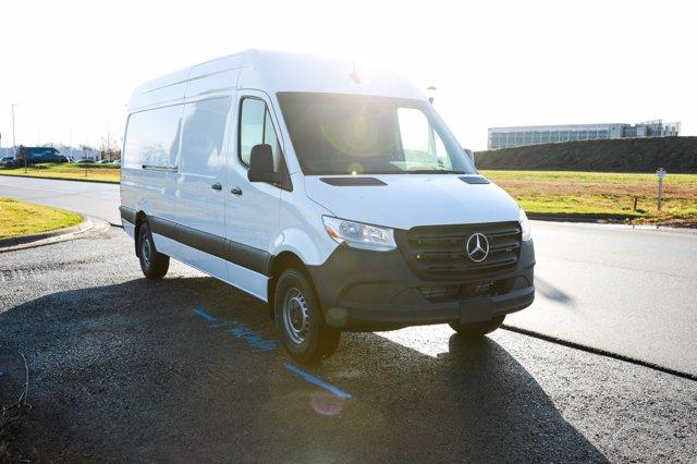 2020 Mercedes-Benz Sprinter 2500 High Roof 4x2, Empty Cargo Van #CV00949 - photo 1