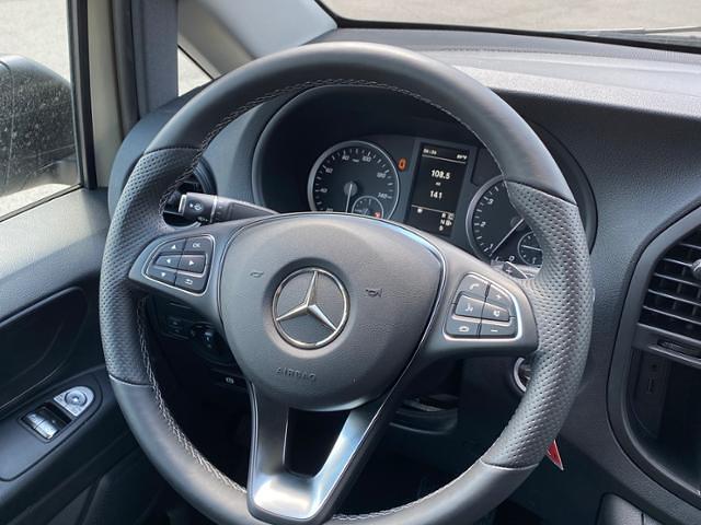 2020 Mercedes-Benz Metris 4x2, Upfitted Cargo Van #CV00999 - photo 16