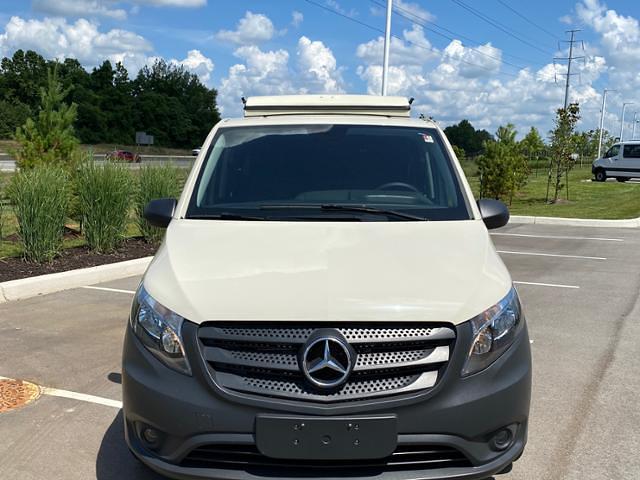 2020 Mercedes-Benz Metris 4x2, Upfitted Cargo Van #CV00999 - photo 4