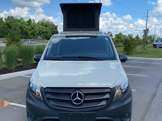 2020 Mercedes-Benz Metris 4x2, Upfitted Cargo Van #CV00999 - photo 7