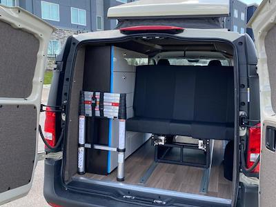 2020 Mercedes-Benz Metris 4x2, Upfitted Cargo Van #CV00999 - photo 2