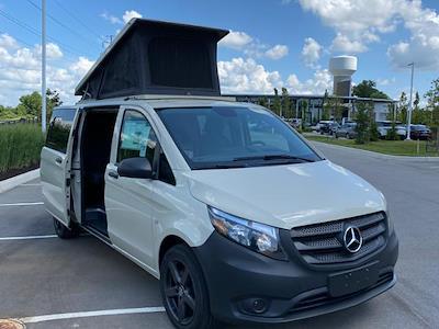 2020 Mercedes-Benz Metris 4x2, Upfitted Cargo Van #CV00999 - photo 6