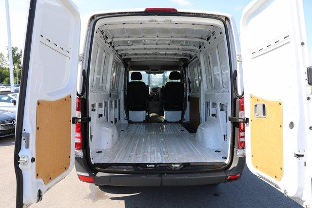 2016 Mercedes-Benz Sprinter 2500 RWD, Empty Cargo Van #CVX00897A - photo 1