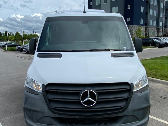 2019 Sprinter 2500 Standard Roof 4x4,  Travois Vans Other/Specialty #CVX00924 - photo 3