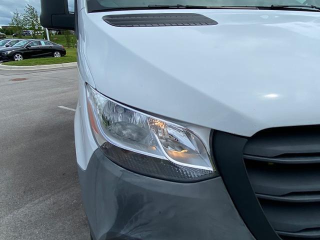 2019 Sprinter 2500 Standard Roof 4x4,  Travois Vans Other/Specialty #CVX00924 - photo 6