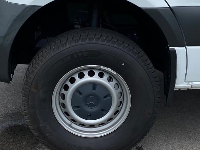 2019 Sprinter 2500 Standard Roof 4x4,  Travois Vans Other/Specialty #CVX00924 - photo 7