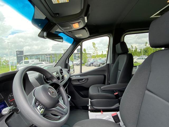 2019 Sprinter 2500 Standard Roof 4x4,  Travois Vans Other/Specialty #CVX00924 - photo 8