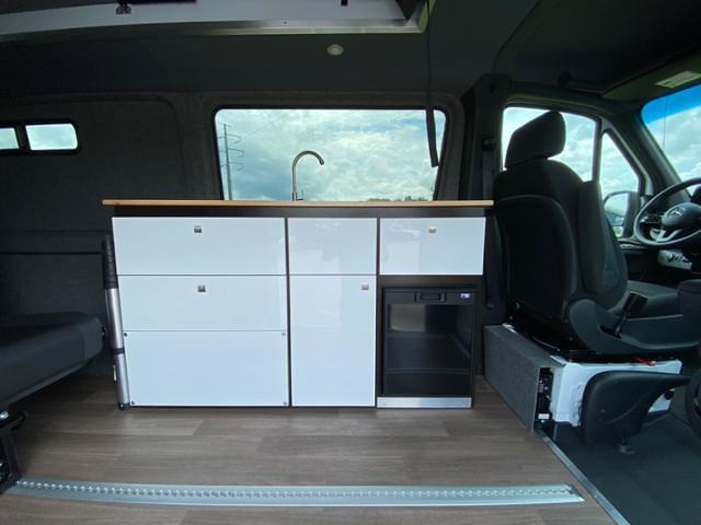 2019 Sprinter 2500 Standard Roof 4x4,  Travois Vans Other/Specialty #CVX00924 - photo 12