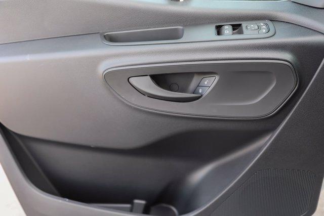 2019 Mercedes-Benz Sprinter 4x4, Empty Cargo Van #CVX00924 - photo 15