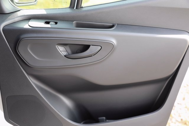 2019 Mercedes-Benz Sprinter 2500 Standard Roof 4x4, Sortimo Empty Cargo Van #CVX00924 - photo 16