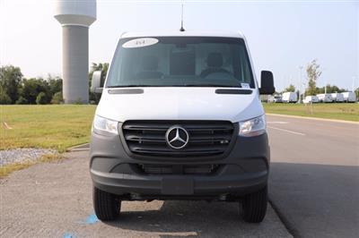 2019 Mercedes-Benz Sprinter 4x4, Empty Cargo Van #CVX00924 - photo 3