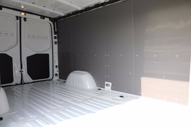2019 Mercedes-Benz Sprinter 4x4, Empty Cargo Van #CVX00925 - photo 23