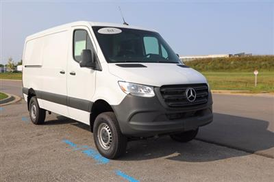 2019 Mercedes-Benz Sprinter 4x4, Empty Cargo Van #CVX00925 - photo 1