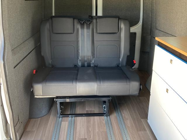 2019 Mercedes-Benz Sprinter 4x4, Empty Cargo Van #CVX00926 - photo 18