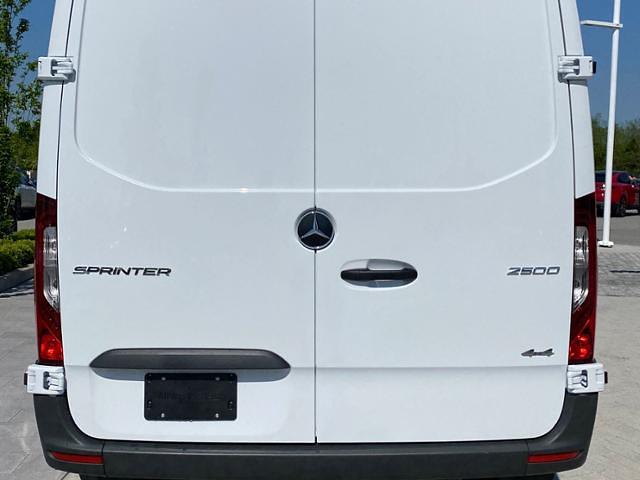 2019 Mercedes-Benz Sprinter 2500 Standard Roof 4x4, Other/Specialty #CVX00926 - photo 8