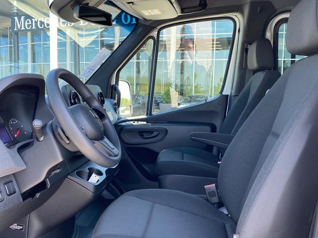 2019 Mercedes-Benz Sprinter 2500 Standard Roof 4x4, Other/Specialty #CVX00926 - photo 11