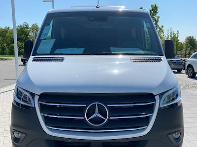 2019 Mercedes-Benz Sprinter 4x4, Empty Cargo Van #CVX00926 - photo 3