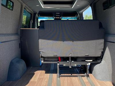 2019 Mercedes-Benz Sprinter 4x4, Empty Cargo Van #CVX00926 - photo 21