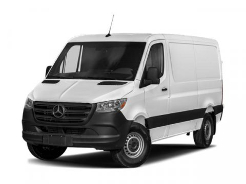 2020 Mercedes-Benz Sprinter 2500 Standard Roof RWD, Empty Cargo Van #CVX00938 - photo 1