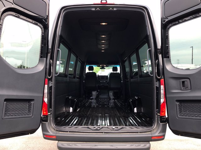 2020 Mercedes-Benz Sprinter 3500 High Roof 4x2, Empty Cargo Van #CVX00944 - photo 1