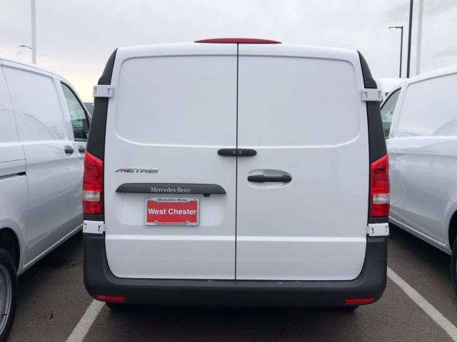 2020 Mercedes-Benz Metris 4x2, Empty Cargo Van #CVX00945 - photo 4